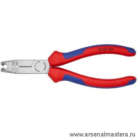 Клещи для удаления оболочки KNIPEX 13 42 165