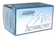 Дезиконт-Адез №100 / упак. 100 шт