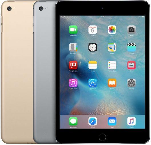 Apple iPad mini 4 128Gb Wi-Fi + Cellular