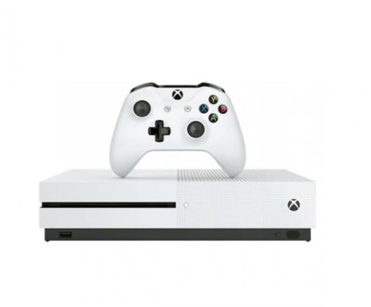 Игровая консоль Microsoft Xbox One Microsoft S 1TB