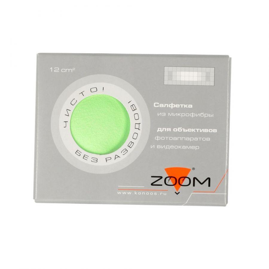 Салфетка для оптики Zoom KFS-1