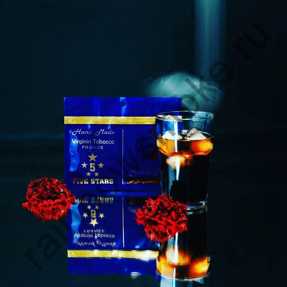 5 Stars 100 гр - Cola Ice (Кола Лед)