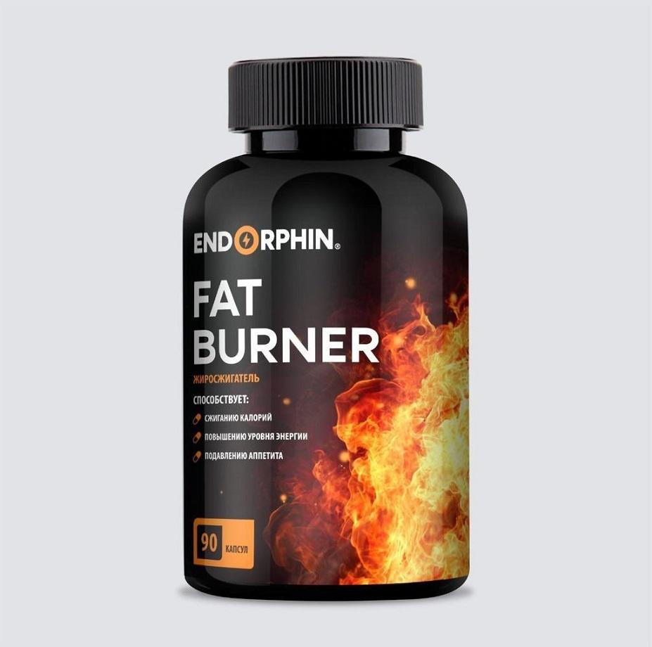 Endorphin Fat burner 90 капс