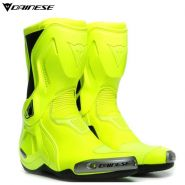 Мотоботы Dainese Torque 3 Out, Жёлтые