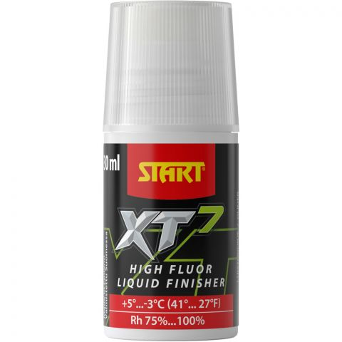 Эмульсия HF XT7  +5...-3  30ml