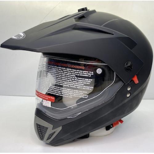 Шлем модуляр COBRA JK901