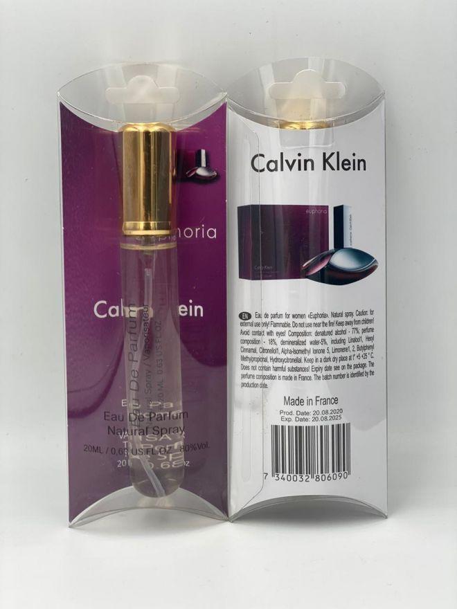 Calvin Klein Euphoria 20 мл