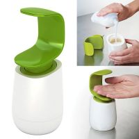Гигиенический дозатор жидкого мыла (диспенсер) SOAP BOTTLE, 360 мл