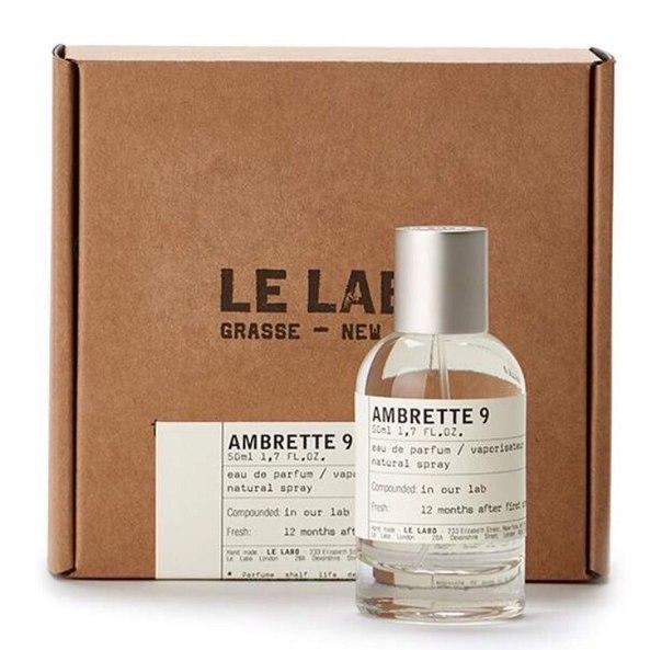 Le Labo Ambrette 9 100 ml (Униcекс)