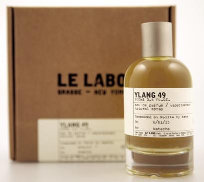 Le Labo Ylang 49 100 ml (Для женщин)