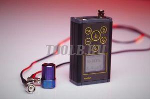 Контест 7М107В - Анализатор спектра вибрации (виброметр)