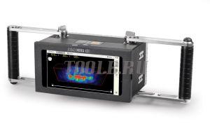 А1040 MIRA 3D - низкочастотный ультразвуковой томограф