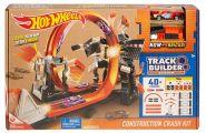 HOT wheels Track Builder: Взрывной набор (DWW96)