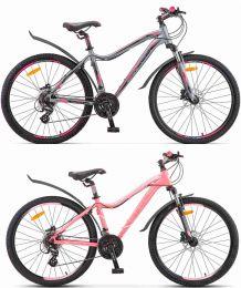 Женский велосипед STELS Miss 6100 D (2021)