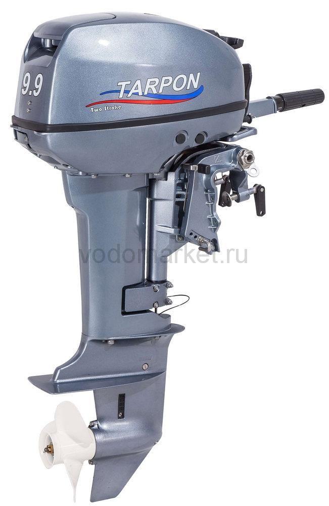 TARPON OTH 9.9 S 2х-тактный лодочный мотор