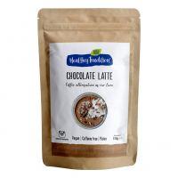 Напиток Chocolate Latte Healthy Tradition,150 грамм