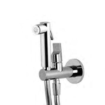 Смеситель с гигиеническим душем Fima - carlo frattini Colletivita F2320/1N