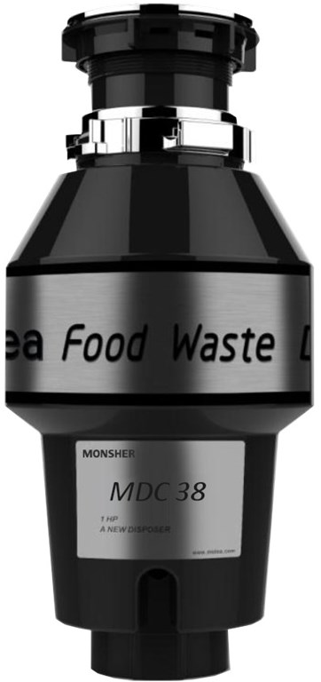 Измельчитель отходов Monsher MDC38
