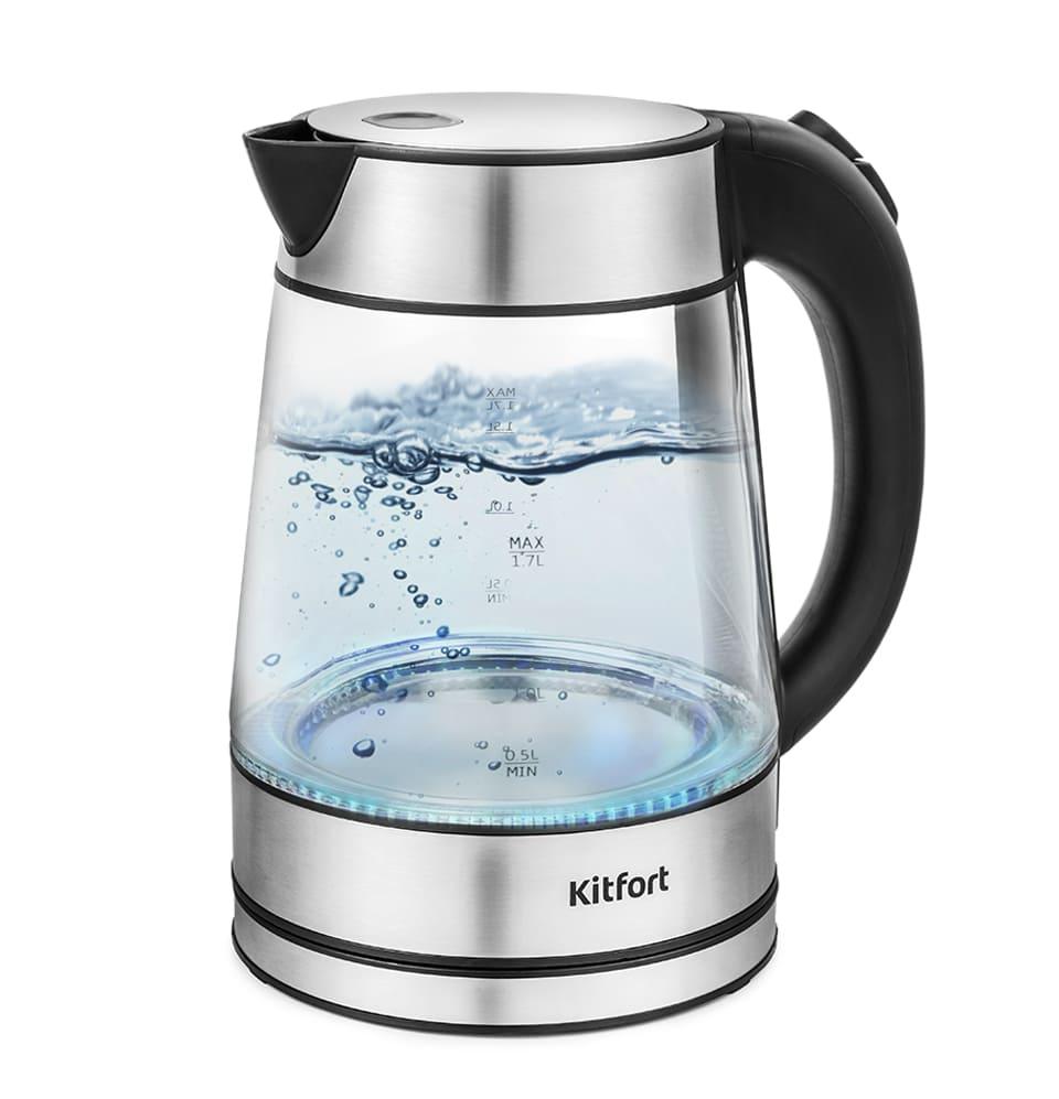 Чайник KitFort KT-6105
