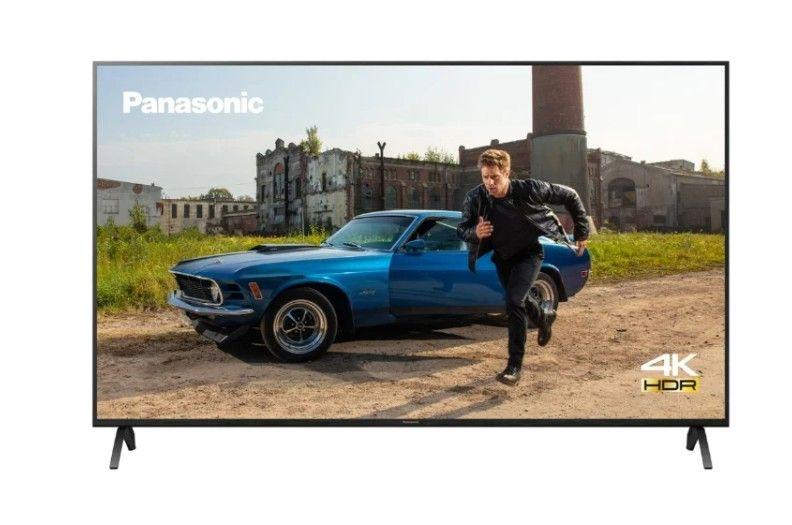"Телевизор Panasonic TX-65HXR940 65"" (2020)"