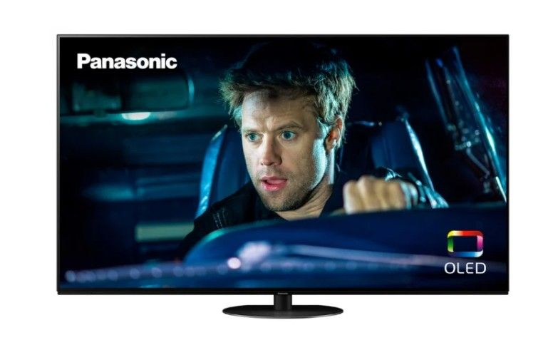 "Телевизор OLED Panasonic TX-55HZR1000 55"" (2020)"