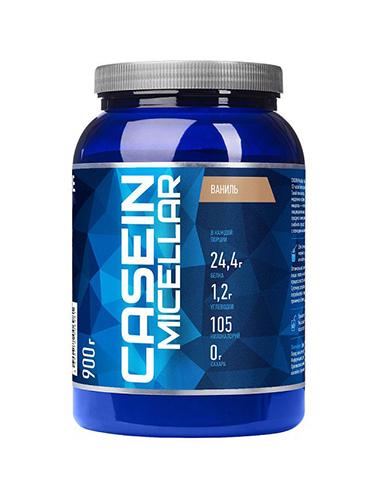 Протеин казеин RLine Casein Micellar 900 гр (30 порций)