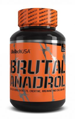 Biotech Brutal Anadrol 90 капc