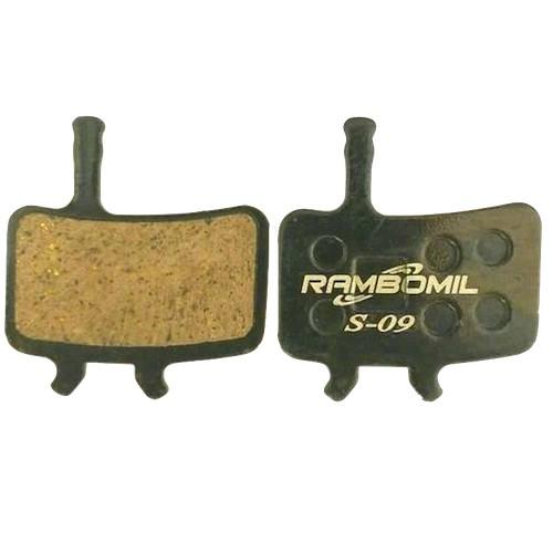Тормозные колодки S-9 для электросамокатов