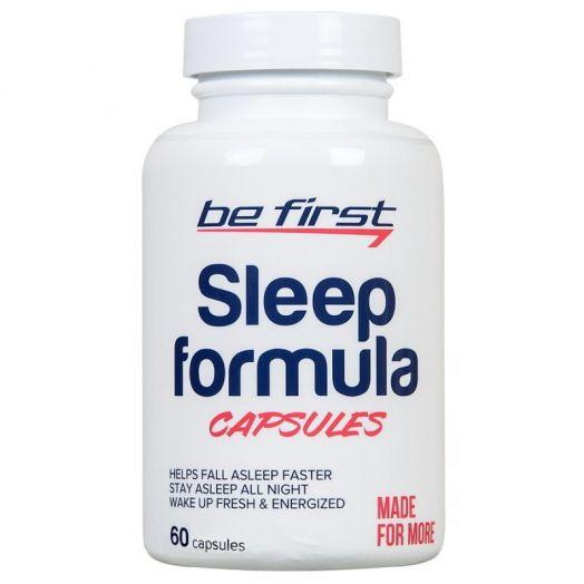 Be First - Sleep formula