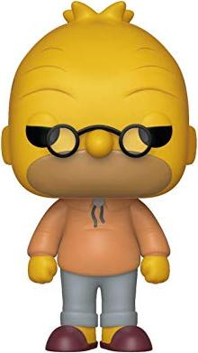 Фигурка Funko POP! Vinyl: Simpsons S2: Abe