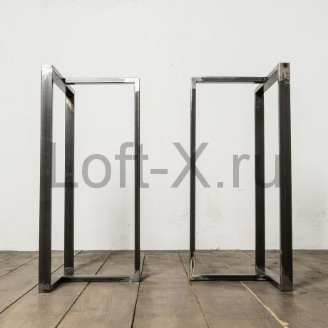 "Опора стола ""Дизайн Т"" (light)"