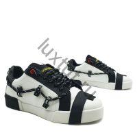 Белые кроссовки Дольче Габбана Dolce Gabbana купить в интернет магазине