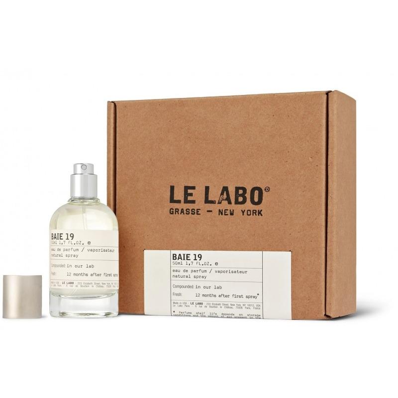 Le Labo Baie 19 100 ml (Унисекс)