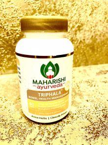 Трифала (Triphala tab) Maharishi Ayurveda, 60 таб.*1000 мг
