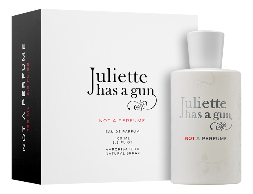 Juliette Has A Gun Not A Parfume, 100 ml (Для женщин)