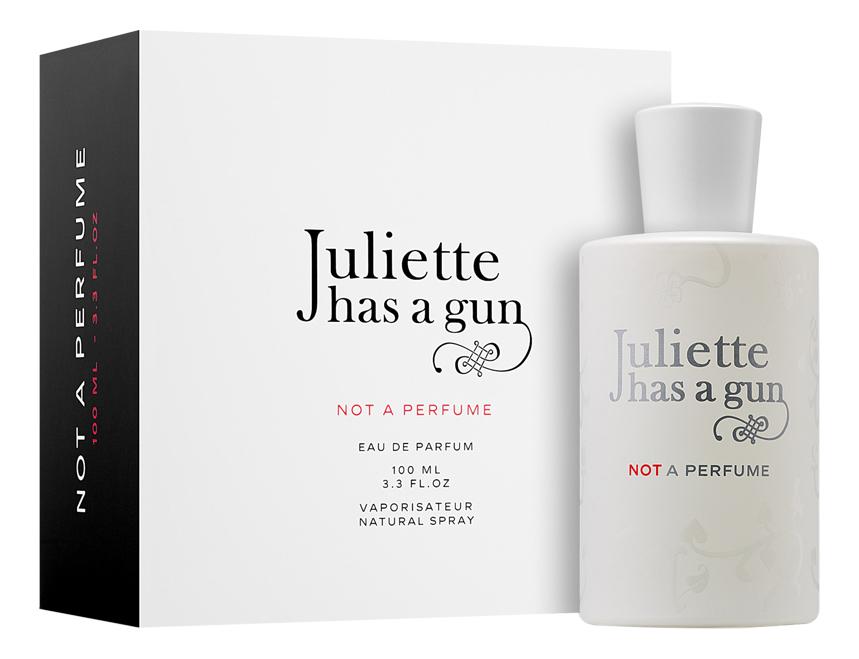 Juliette Has A Gun Not A Parfume, 100 ml (Для женщин)