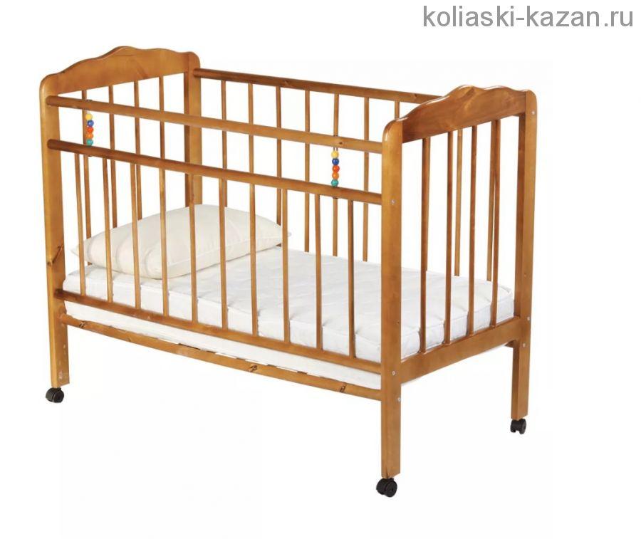 Кровать Женечка-1
