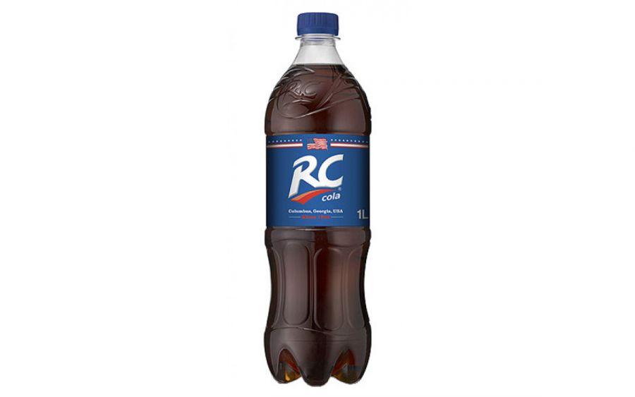RC кола 1 л