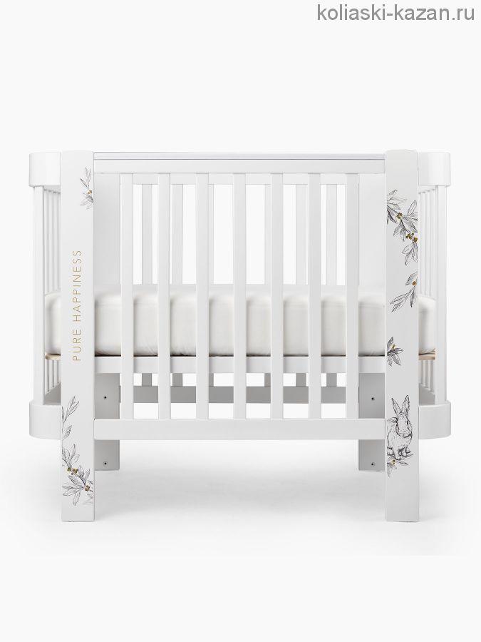 Кроватка Happy Baby Люлька MOMMY LOVE