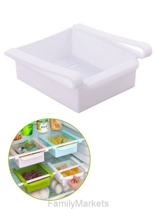 Органайзер для холодильника Refrigerator MULTIFUNCTIONAL STORAGE BOX