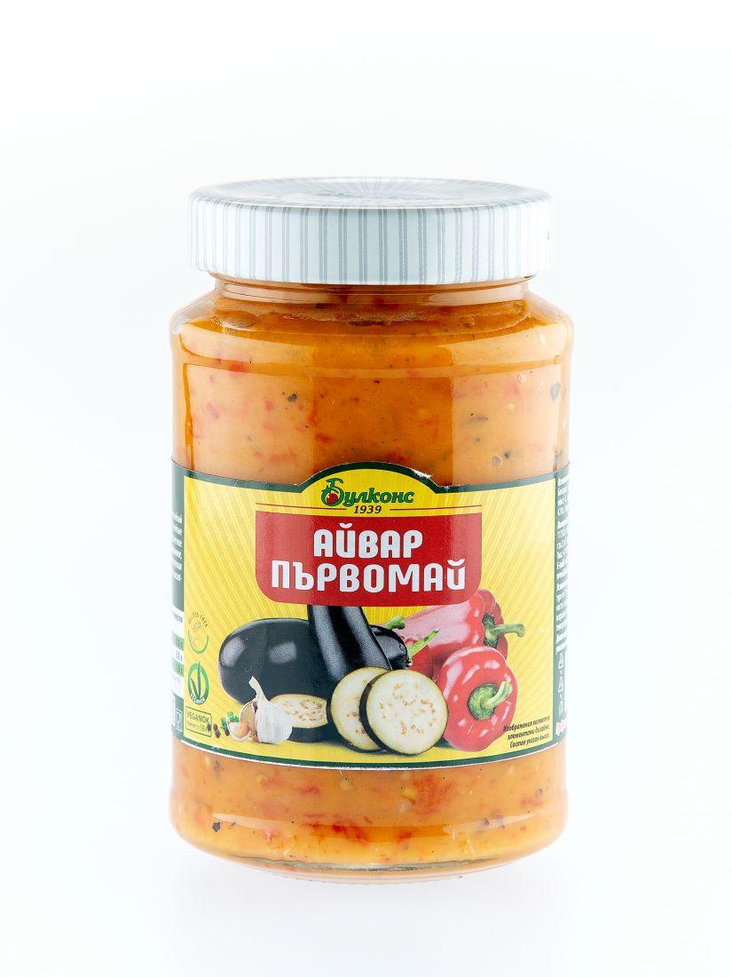 Айвар Первомай - 500 г