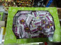 Конфеты-мюсли слива уп 500 гр