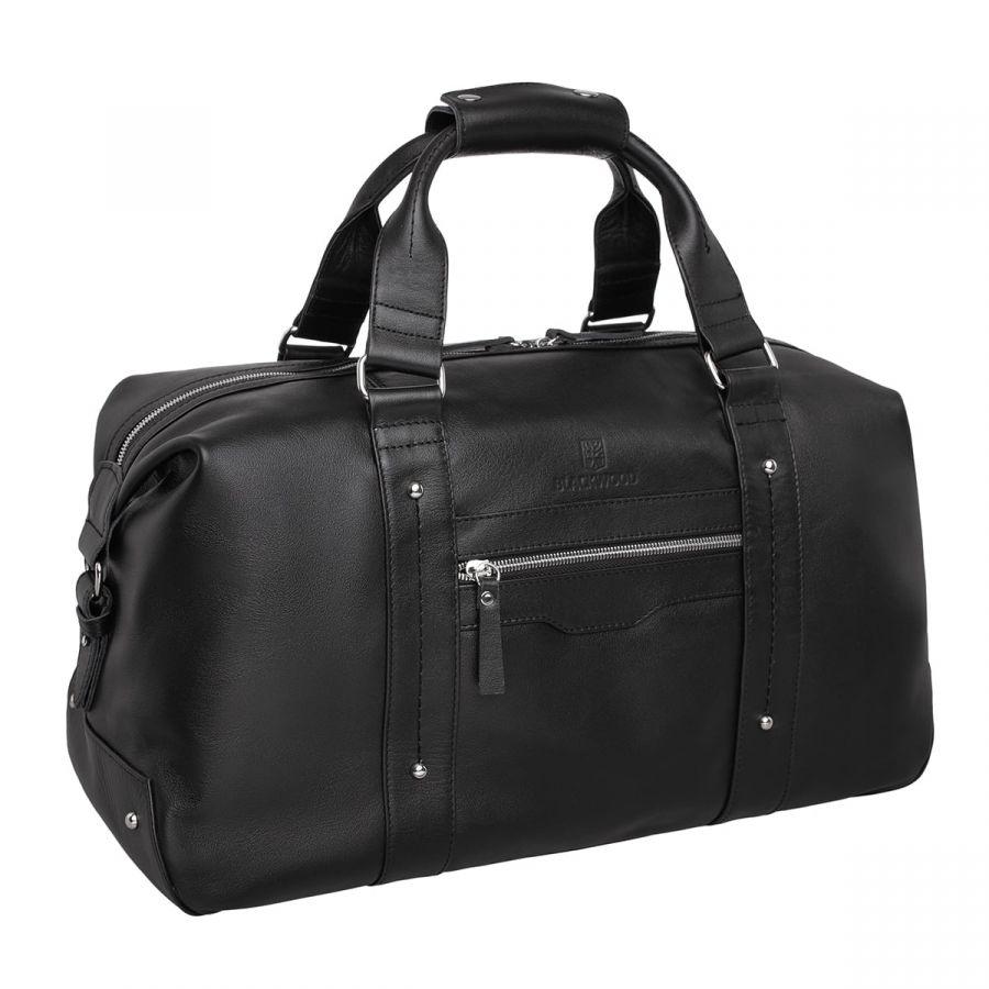 Дорожно-спортивная сумка BlackWood Netherwood Black