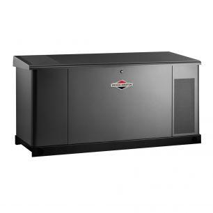 Генератор газовый Briggs & Stratton G310 (25 кВт)