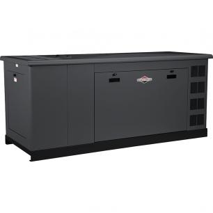 Генератор газовый Briggs & Stratton G500 (40 кВт)