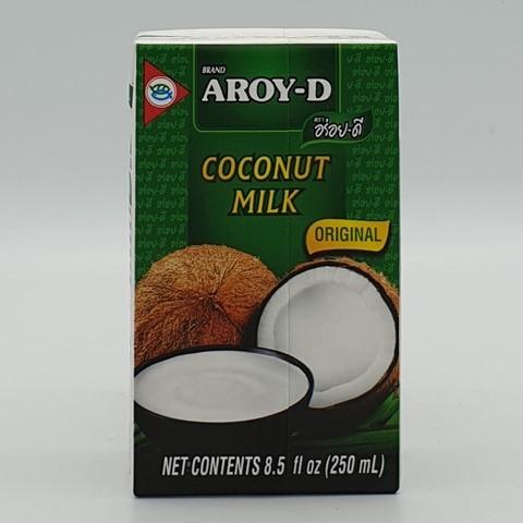 Кокосовое молоко AROY-D 250 мл