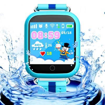 Детские часы q 750