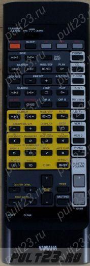 YAMAHA VS71360, RX-V890, RX-V990