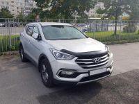 Аренда автомобиля Hyundai Santa FE 2017 года