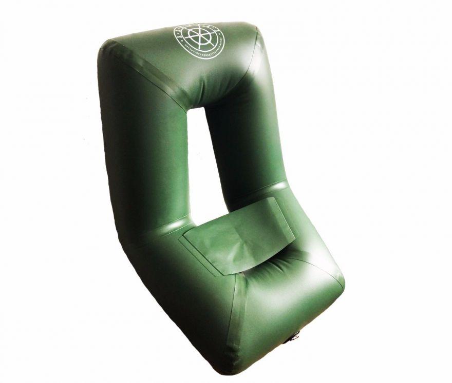 Кресло надувное из пвх Адмирал